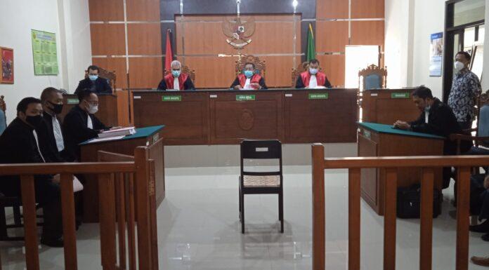 Pengadilan Negeri